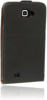 Samsung Galaxy Note N7000 Premium Handy Tasche Flip Case Schutz Hülle