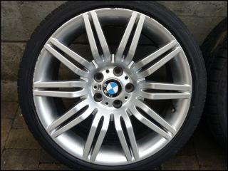 BMW 19 Zoll E60 E61 M5 Alufelgen Styling 172 original