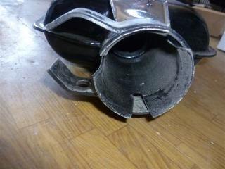Auspuff Traktor MTS 50 52 80 82 550 Belarus Schalldämpfer Radlader