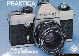 Bedienungsanleiung, Users Manual. PRAKICA LLC, Foo ipps, BEROFLEX