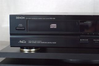 DENON DCD 595 CD massiver Vintage CD Player D