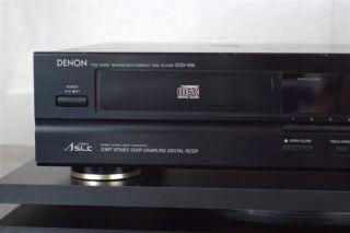 DENON DCD 595 CD massiver Vintage CD Player D