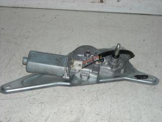Heckwischermotor 34332 581 Suzuki Grand Vitara