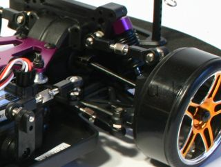HSP RC DRIFT CAR 2,4 GHZ 70Km/h FERNGESTEUERTES ELEKTRO AUTO RENNAUTO