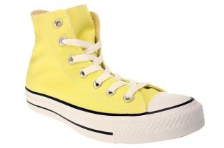 Converse CT ALLSTAR HI   Damen Chucks Schuhe Sneaker Boots   Light