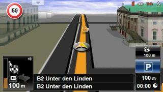 Navigon 3300 max TRUCK Europe Q1 2012 Wohnmobil,ADAC, TOP OVP