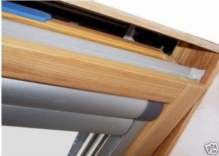 Roto Dachfenster Dichtungen Ersatzteile 617 Gr. 11/14 alle Größen