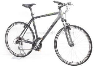 Crossbike Bulls Cross Bike 2, 61cm, Mod.2011 #UVP599€*