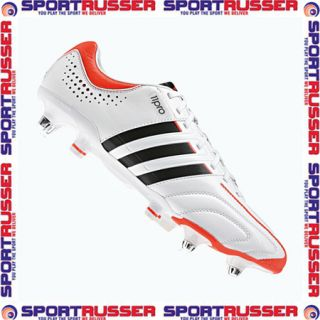 Adidas adipure 11Pro XTRX SG white/orange