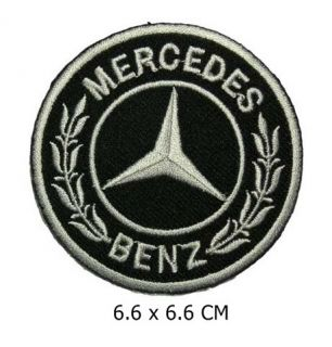 DP002 Mercedes Benz Auto,Motorsport Racing F1 PATCH