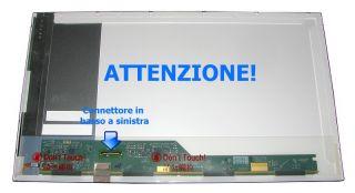 ACER ASPIRE 7741Z P613G32Mnkk 17.3 HD+ LED DISPLAY LCD SCHERMO