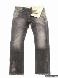 NEU   HUGO BOSS ORANGE 37 SMEAR Jeans   33/32   Hose DENIM HB 50203356