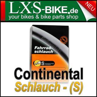 Continental Schlauch 28 x 20 25/622 630 S60 RACE Fahrrad  BIKE