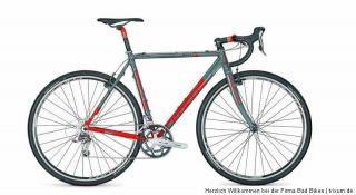 Focus Mares AX 3.0 Cyclocross Bike 2012