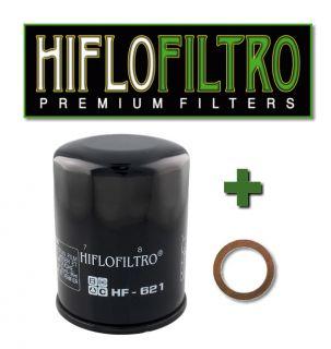 HIFLO Ölfilter Arctic Cat 1000 Thundercat H2 XTZ 1000