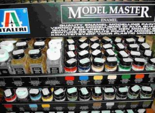 Model Master Enamel Paint   freie Auswahl