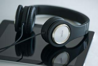 TDK ST 700 High Fidelity Kopfhörer HiFi