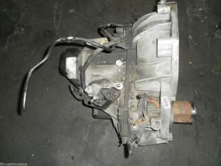 Getriebe Nissan Micra K12 1,2l 16V 48kW/65PS 74.817km Schaltgetriebe