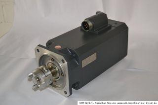 SIEMENS Permanent Magnet Motor / Motor 1 FT6084 1AF71 4AH1 (U 3900 n