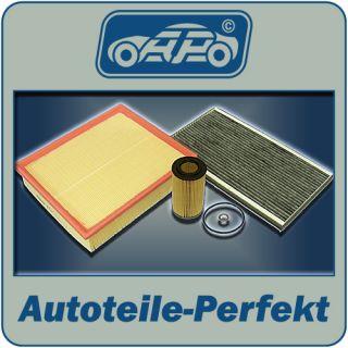 Luftfilter Ölfilter Pollenfilter  XS  Mercedes Benz VITO W638 2