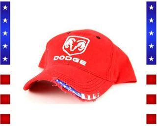 Dodge RAM Basecap NEU USA