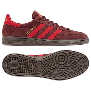 Adidas Original Spezial Mars Red Schuhe Sneaker