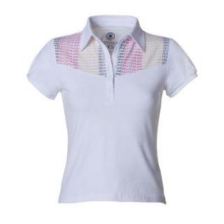 Original DFB Polo Deutschland Frauen Poloshirt Damen Shirt T Shirt