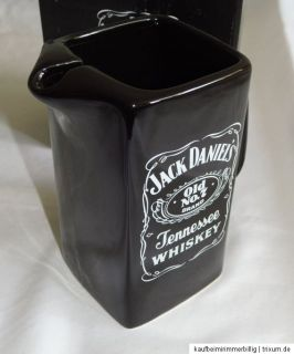 Jack Daniels Old No. 7 Brand Pitcher Neu und OVP siehe auch Foto