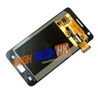 Full LCD+White Lens Touch Scren Digitizer For Samsung Galaxy S2 M250S