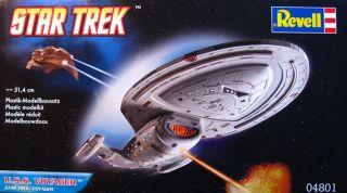 Revell Monogram U.S.S. Voyager NCC 74656 Modell, limited edition 1 von