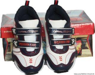 SALE% Disney Pixar CARS Sportschuhe Reifen Schuhe Sneakers reduziert