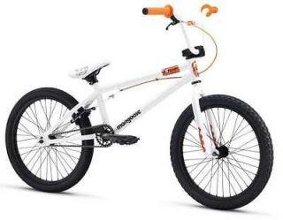 Mongoose Logo Dirt BMX Bike, Street, Fahrrad, 2013