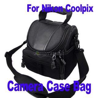 Camera case bag for Nikon Coolpix L810 L105 L120 L110 L100 P510 P500