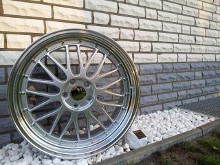 19 5x112 Le mans Limited LM Design Felgen für Audi / Mercedes / VW