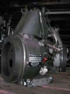 Hatz Diesel E 673 LHK Bundeswehr