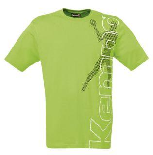 Kempa Handball Shirt Training T Shirt Tee Player hope green
