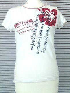 Bekleidungspaket Gr. M  38   40 T Shirts (Gina Benotti, H&M)