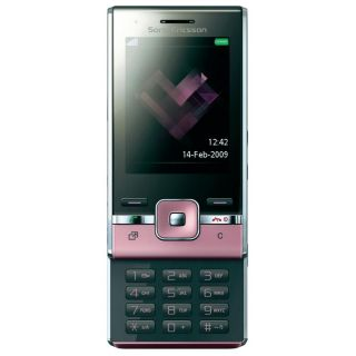 Sony Ericsson T715 Roug Pink