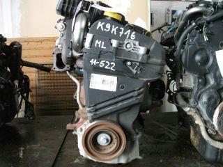 Renault Kangoo Rapid Motor K9K716 Diesel Bj.2007****