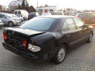 Mercedes E200 Classic`2000, Airbags OK, Klima, Elektr. Schiebdach