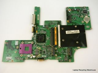 Alienware m15x Motherboard Intel DA0MX3MBAE0 Tested