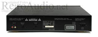 Denon DCD 735 CD Player