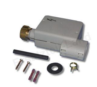 Geschirrspüler Ventil Aquastop Wasserstop Bosch Siemens 091058 Bitron