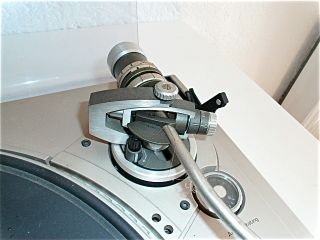 Dual CS 741 Q Plattenspieler ULM Technik