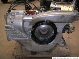 VW Typ 4 Motor Porsche 914 MKB GB sehr selten 2,0ltr.Bus 411 Käfer