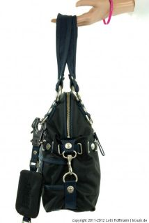 George Gina & Lucy Tasche GGL Long Che Lycée, Black Blues