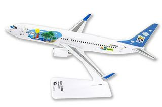 XL Airways ITS Boeing 737 800 1:200 FlugzeugModell B737
