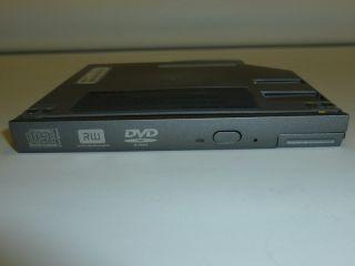 DVD Brenner Laufwerk DELL Optiplex 760 755 745 SX280 GX620 USFF DVD RW