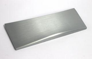 Mercedes Benz Abdeckung Aluminium Schaltung Ascher Klima Alu