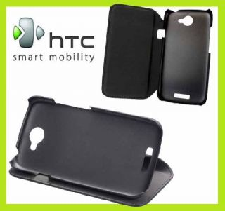ORIGINAL HTC ONE S HARD SHELL COVER TASCHE STANDFUNKTION HC V741